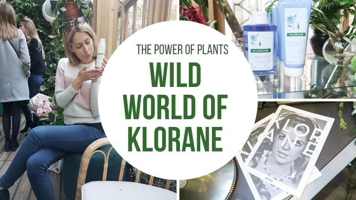 The Wild World ofKlorane