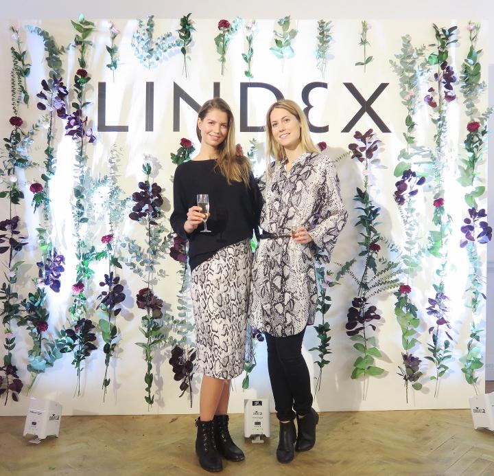 Sustainable fashion Lindex SS19 – Making fashion feelgood