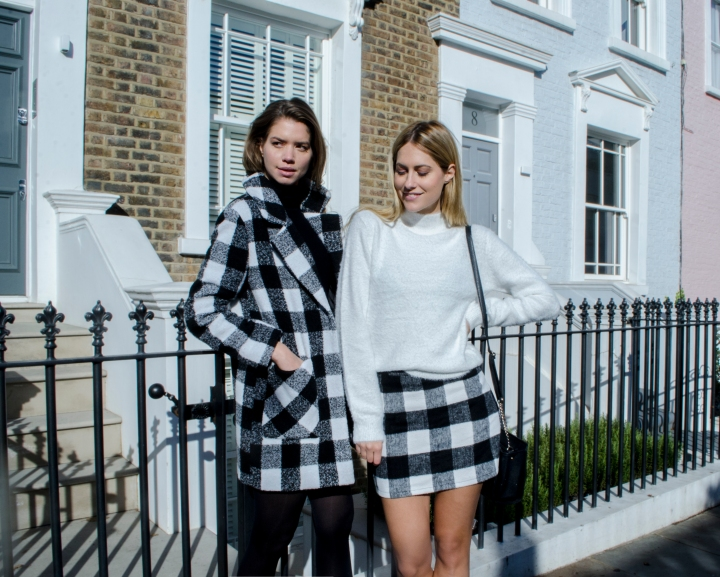 The Checked Trend – The High Street Pieces We Love